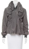 Hussein Chalayan Short Casual Jacket