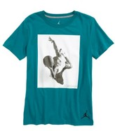 Jordan Boy's Flight Heritage Graphic T-Shirt