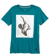 Jordan Boy's Flight Heritage Graphic T-Shirt