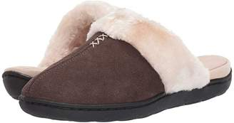 Tundra Boots Scuffy Memory Foam