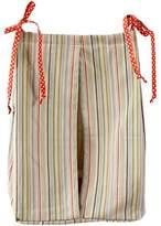 Cotton Tale Designs Cotton Tale SRDS Scribbles Jungle Multicolor Stripe Diaper Stacker