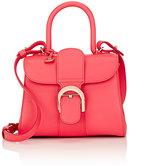 Delvaux Women's Brillant Sellier Mini-Bag-PINK