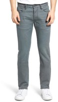 John Varvatos Men's Collection Bowery Slim Leg Jeans