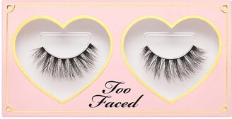 Too Faced Drama Queen Better Than Sex Faux Mink False Lashes