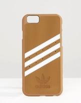 adidas 3 Stripe iPhone 6/6S Case In Sand