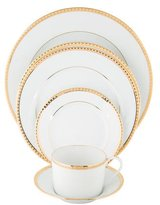 Tiffany & Co. 33-Piece Gold Band Partial-Dinner Service