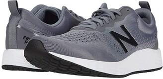 New Balance Fresh Foam Arishi v3 (Black/Lead) Men's Running Shoes