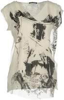 Plein Sud Jeanius T-shirts - Item 12036177
