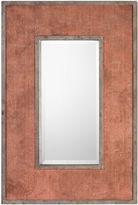 Asstd National Brand Lassen Rectangle Wall Mirror