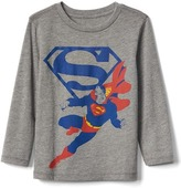 Gap Junk Food superhero graphic tee