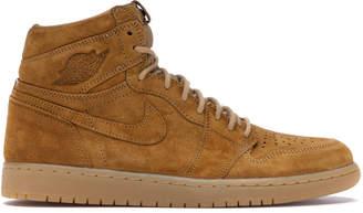 Jordan 1 Retro High Wheat