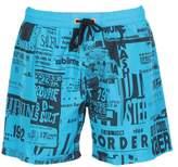 DIESEL Swimming trunks