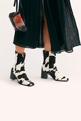 Free People Pacific Heel Boot by Intentionally Blank at
