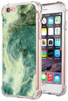 Hovisi®Clear TPU Silicone Air Cushion Shock Absorbing Case for Apple iPhone 6 6s