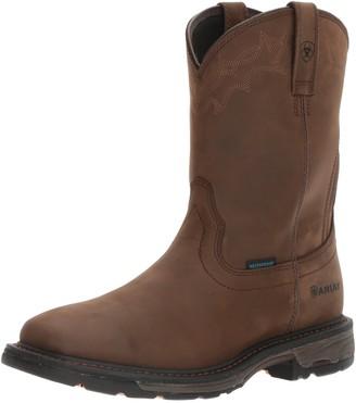 Ariat Work Men's Workhog H2O Work Boot