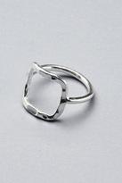 Signature Square Ring