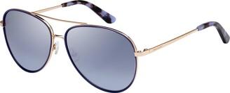 Juicy Couture womens JU 599/S Sunglasses