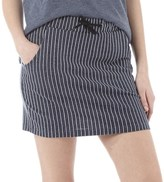 Jacqueline De Yong Womens Dream Skirt Mood Indigo