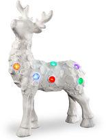 National Tree Co 25i Lighted Reindeer Dcor Piece