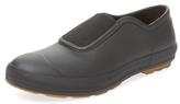 Hunter Original Gum Sole Plimsoll Shoe