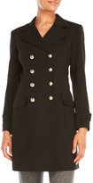 Vince Camuto Double-Breasted Coat