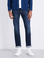 Levi's Levis Made & Crafted Needle Narrow slim-fit tapered jeans