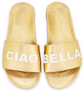 Schutz Ciao Bella Slide Sandal