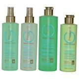 Therapy-G 4 Step System Kit (90 Day) for Chemically Treated Hair by