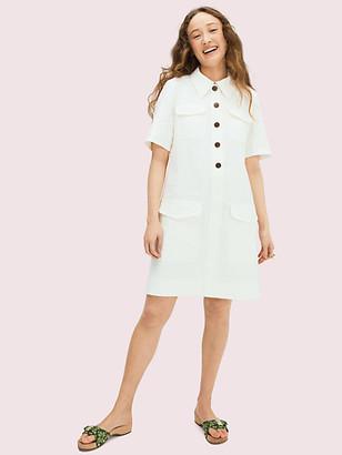 Kate Spade Utility Shirtdress