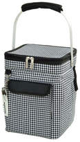 Picnic at Ascot Houndstooth Multi Purpose 18 Can Cooler