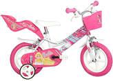 Barbie Barbie12 Inch Kids Bike