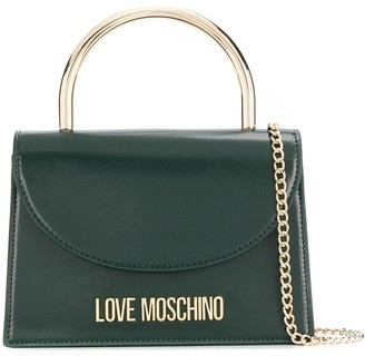 Love Moschino Evening top-handle bag