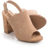 Yoki Calvin Sandals - Vegan Leather (For Women)