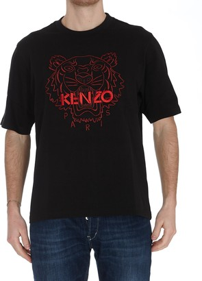 Kenzo Chinese New Year Capsule Tiger T-Shirt