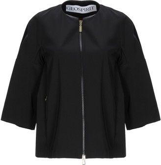 Geospirit Suit jackets