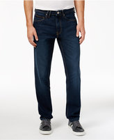 Sean John Men's Hamilton Tapered Relaxed-Fit Jeans