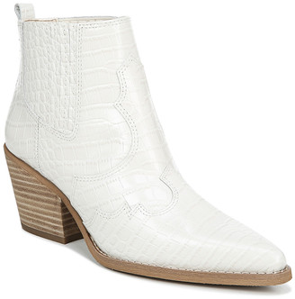 Sam Edelman Winona Leather Bootie