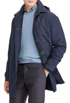 Polo Big And Tall Two-Piece Commuter Hooded Jacket and Down-Filled Puffer