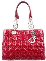 Christian Dior Soft Shopper Bag