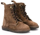 Pépé hiking boots