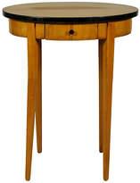 One Kings Lane Vintage Biedermeier Side Table