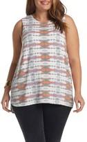 Tart Plus Size Women's Ursa Top