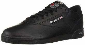 Reebok mens Exofit Low fashion sneakers