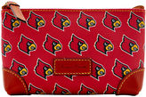 Dooney & Bourke NCAA Louisville Cosmetic Case