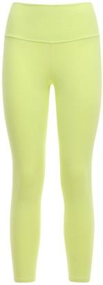 Alo Yoga 7/8 Hw Airbrush Leggings