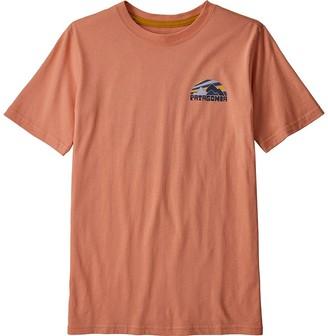 Patagonia Graphic Organic T-Shirt - Boys'