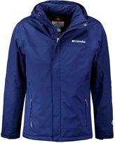 Columbia Everett Mountain Winter Jacket Collegiate Navy