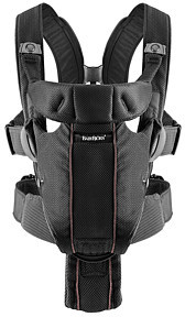 BABYBJÖRN Carrier Miracle Mesh