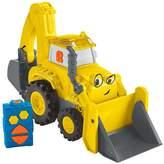 Bob the Builder Remote Control Super Scoop