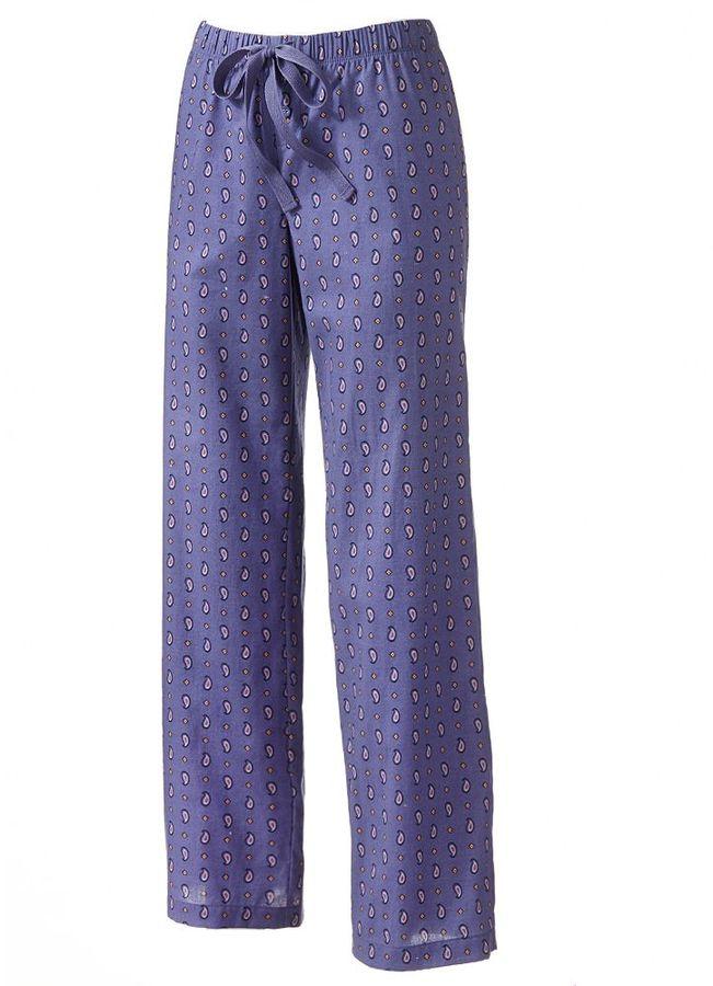 Sonoma life + style ® pajama pants